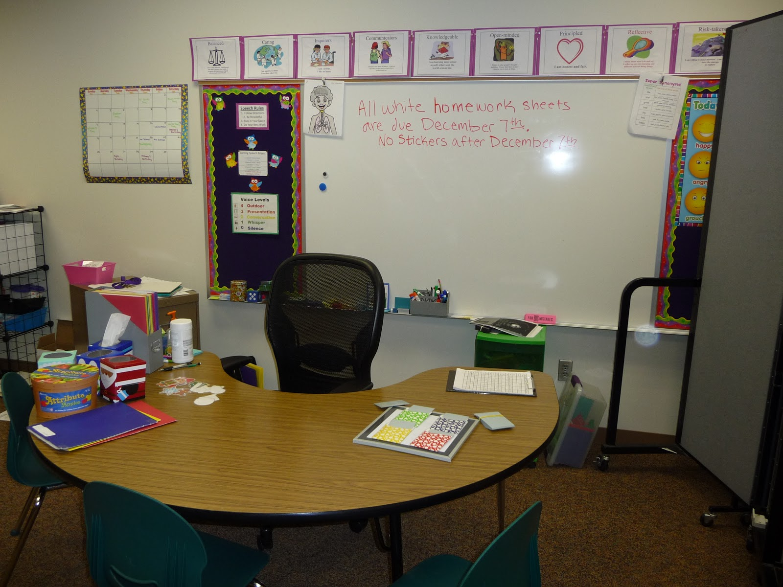 Speech therapy table pictures to pin on pinterest pinsdaddy for Room design zug