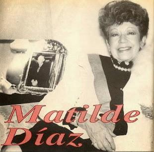 MATILDE DIAZ