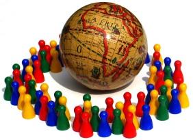 Foto del Día Mundial de la Población