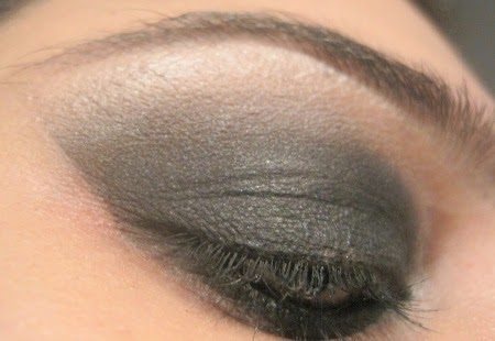 smokey eyes makeup ideas