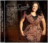 Sandra Campello Um Novo Tempo 2012