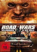 Guerra en los caminos (2015) DVDRip Latino