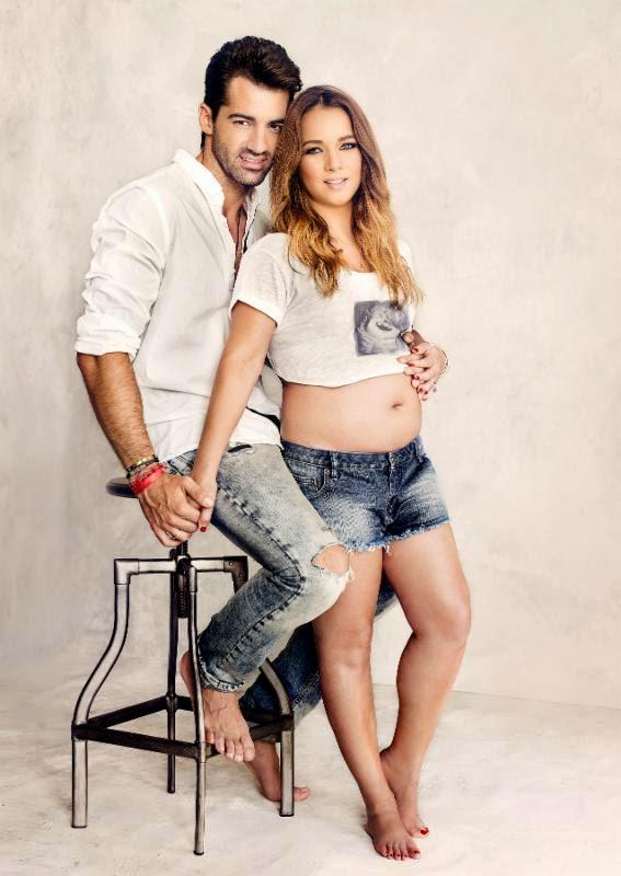 Adamarys Lopez y Toni Costa Mas Felices Que Nunca