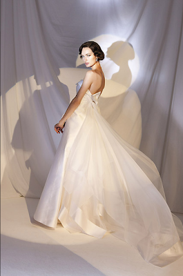 Giuseppe Papini Bride Dress 2011
