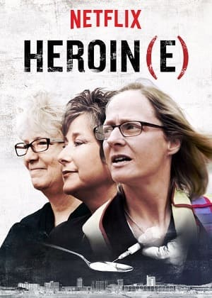 Heroínas Filmes Torrent Download capa