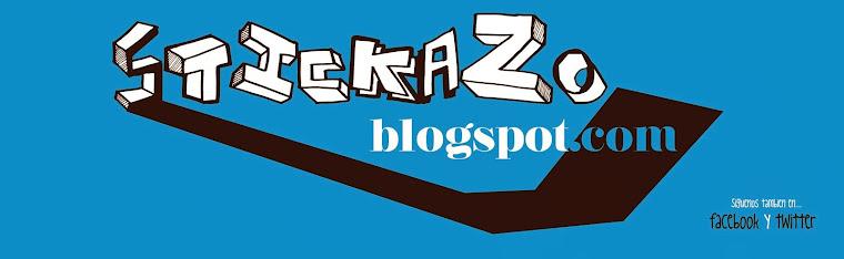 Stickazo