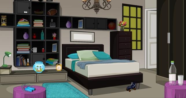 Solved formal living room escape walkthrough for T bedroom escape walkthrough