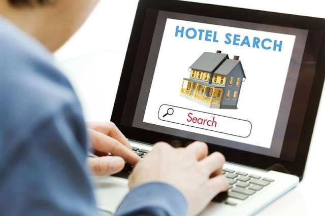 3 Tips Booking Hotel Online