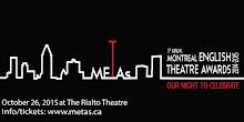 Théâtre Rialto/ Prix META