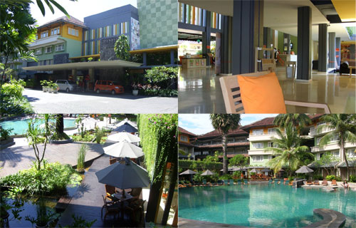 HARRIS Hotel Kuta Bali