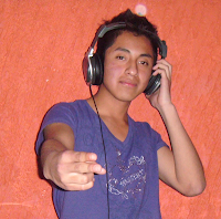 Dj & Producer -  Alex Flecha
