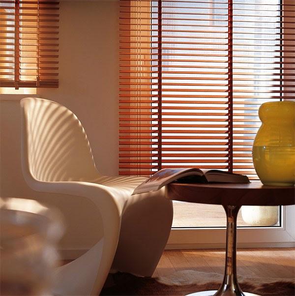 Persianas y ventanas casas ideas for Ventanas con persianas incorporadas