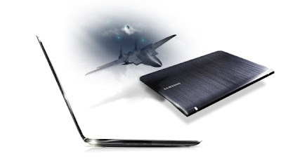 Samsung Notebook Series 9