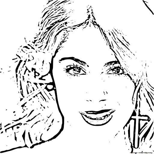 Violetta*: Kolorowanki z Violettą 1