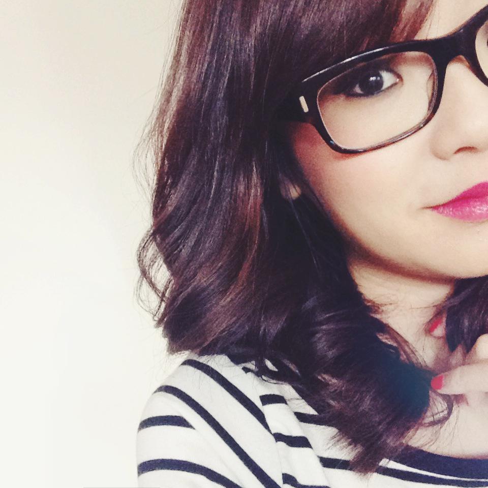 I Cut My Own Hair | Temporary:Secretary | UK Fashion & Beauty Blogger