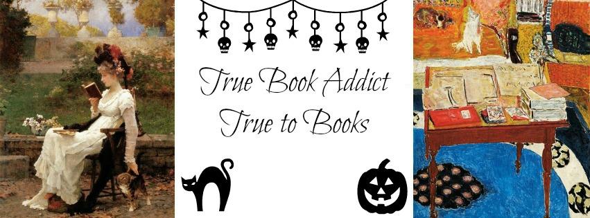True Book Addict
