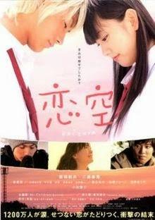film tersedih romantis jepang