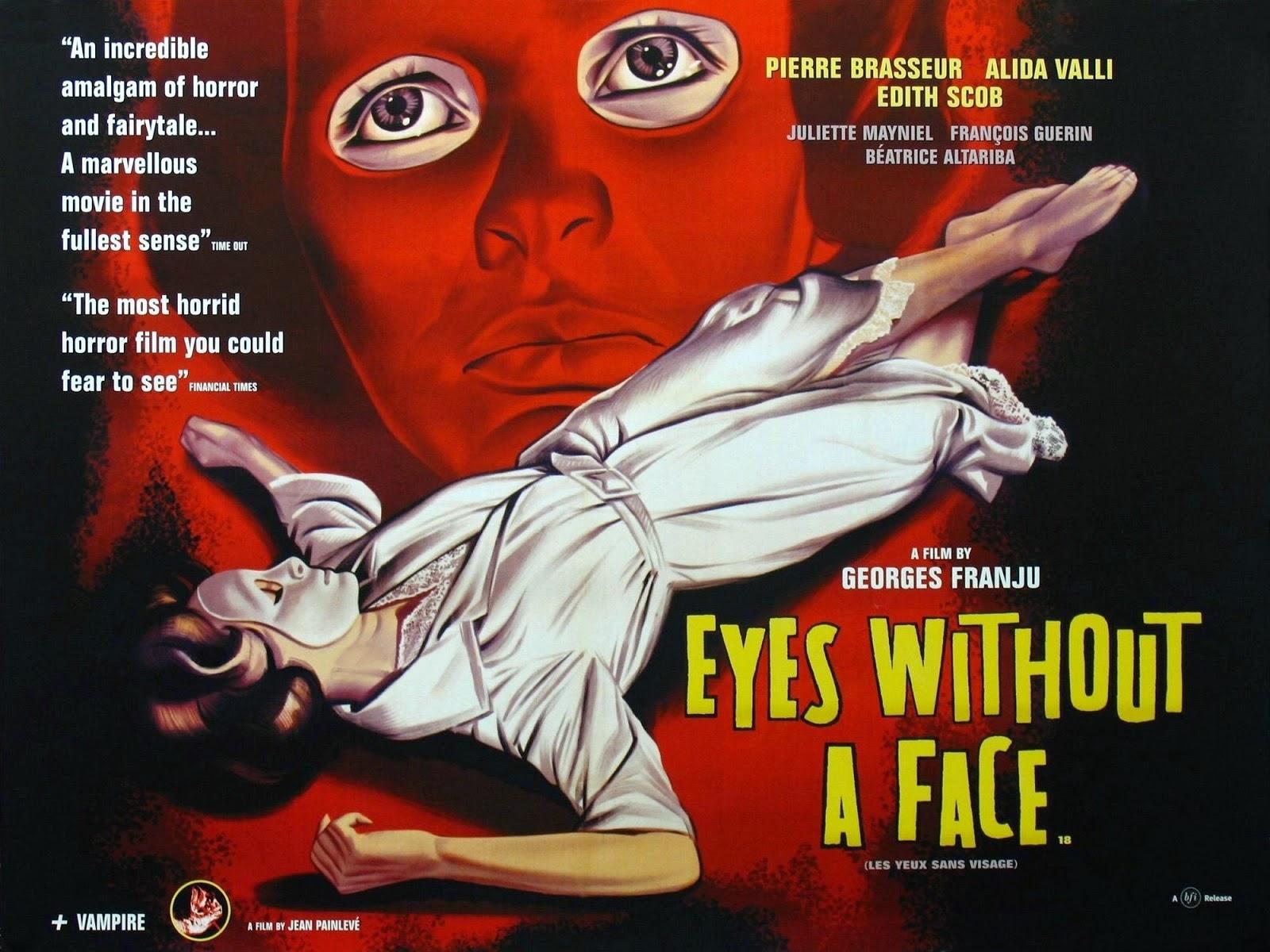 Los Ojos Sin Rostro | 1960 | VOSE | MEGA