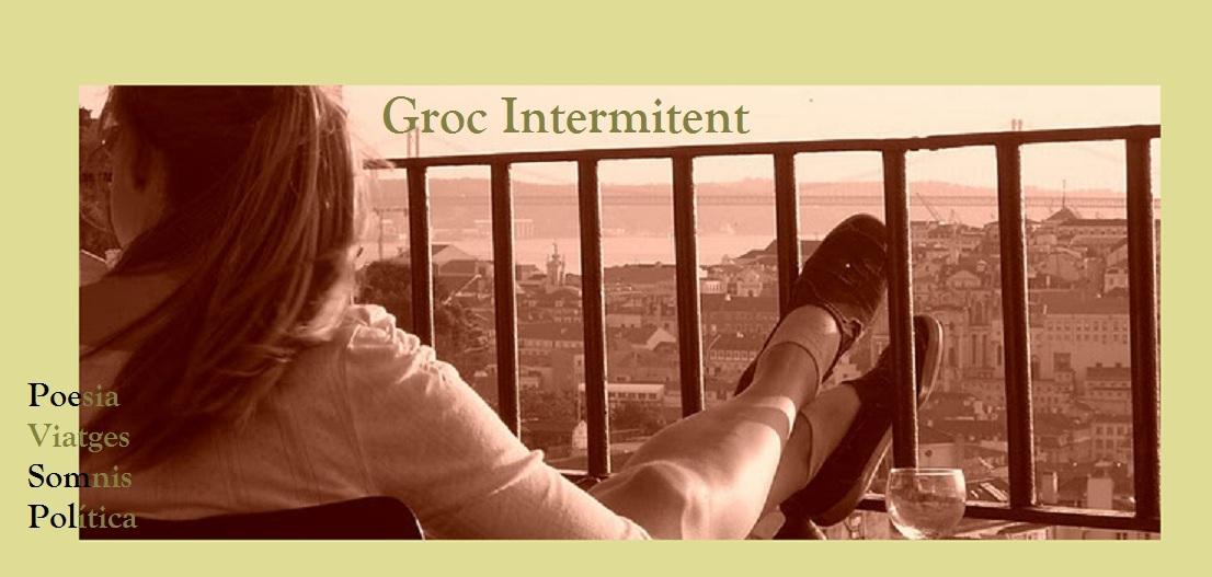 Groc Intermitent