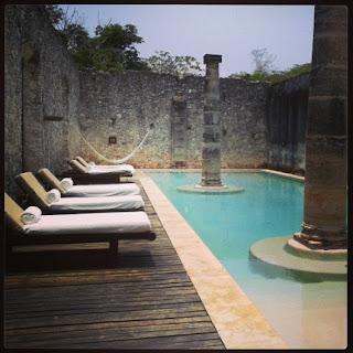 Qué visitar en Campeche México