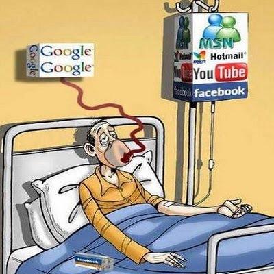 humor adicto a las redes sociales