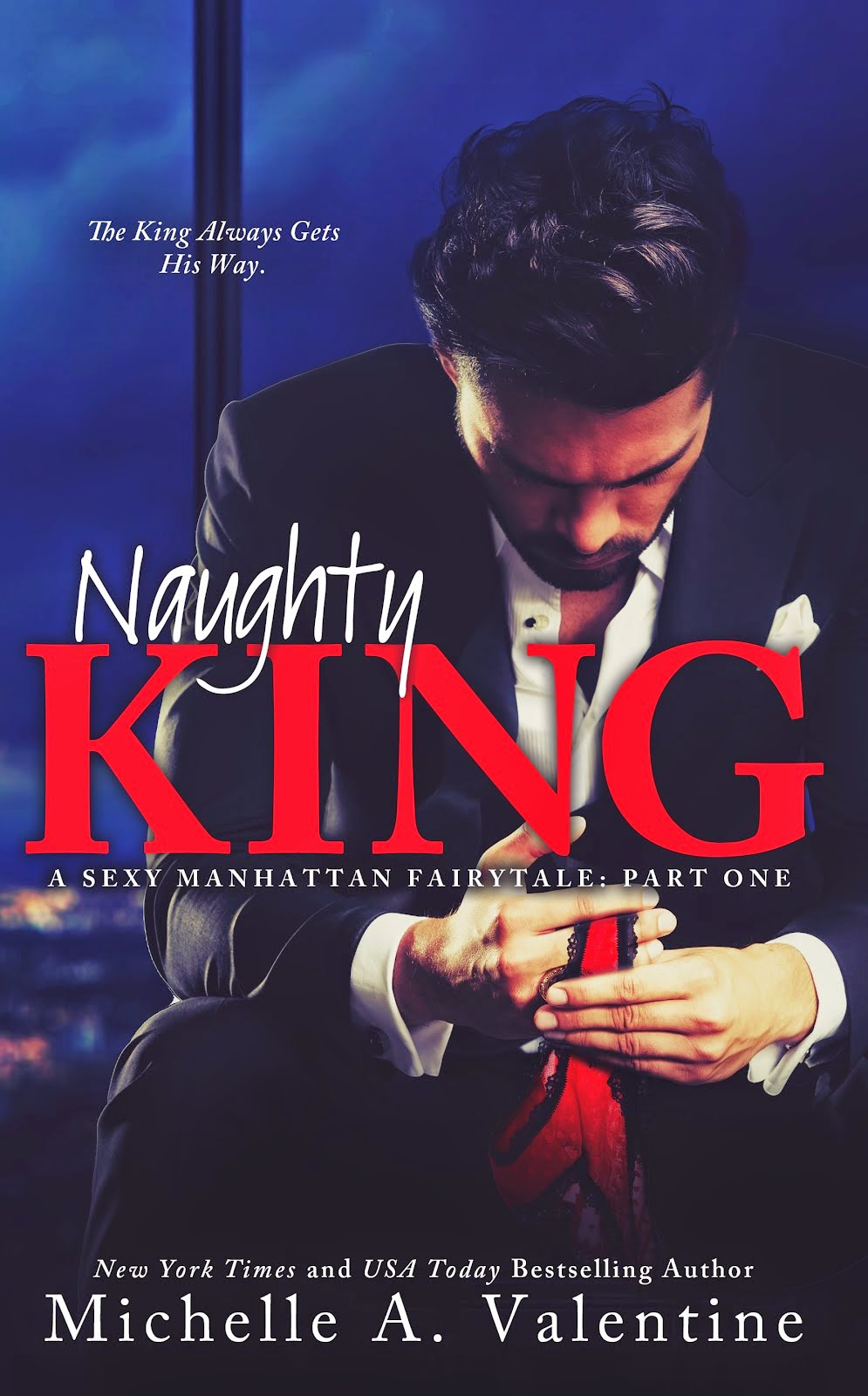 Next Release: Naughty King