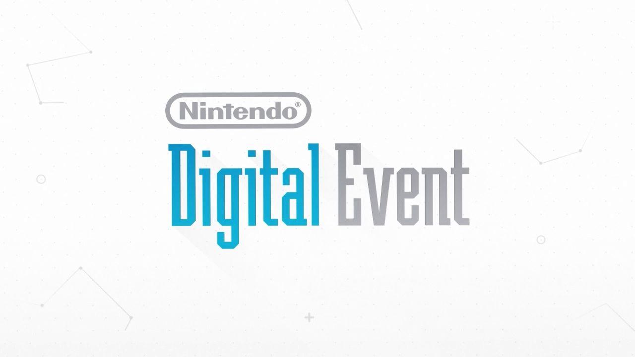 uno sguardo agli annunci del nintendo digital event