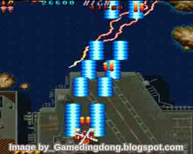 SS Mission - Game Dingdong