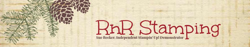 RnR Stamping