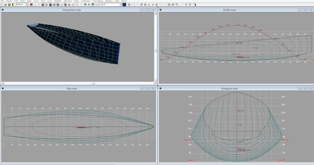 Footy Slovenia & rc sailing, 3D printing, rc rwd drift: Own IOM design