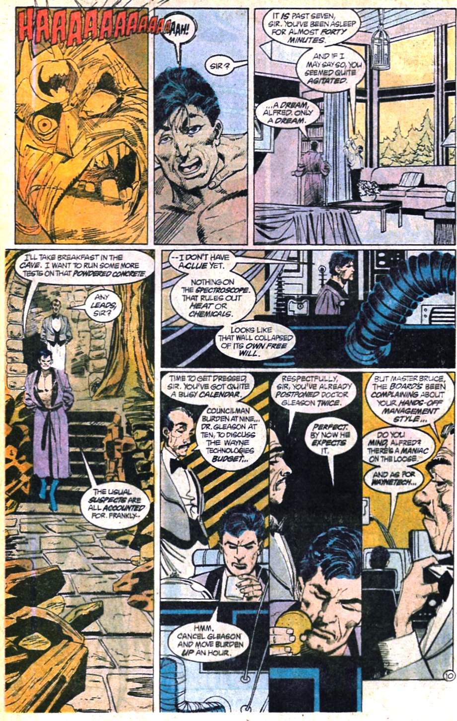 Detective Comics (1937) Issue #598 Page 11