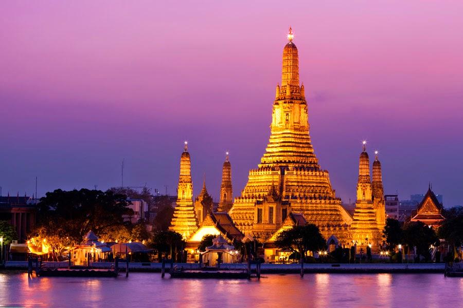 Top 10 mejores Ciudades en el Mundo