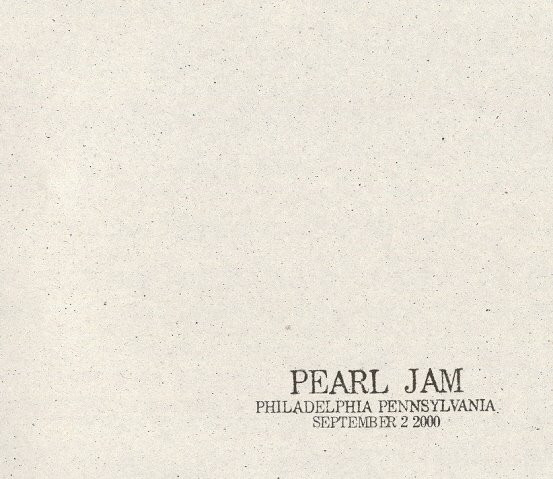 Image result for pearl jam camden 2000