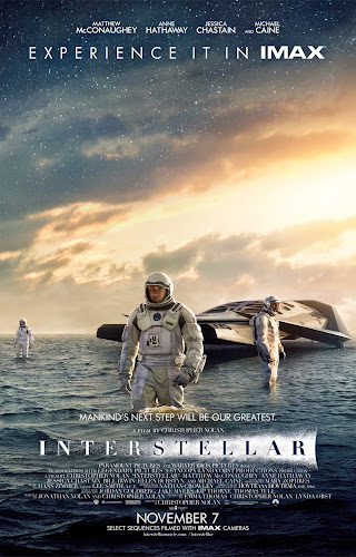 Interstellar (BRRip IMAX 1080p Ingles Subtitulada) (2014)