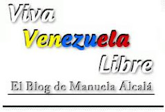 Blog Recomendado VivaVenezuelaLibre