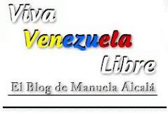 Blog Recomendado VivaVenezuelaLibre