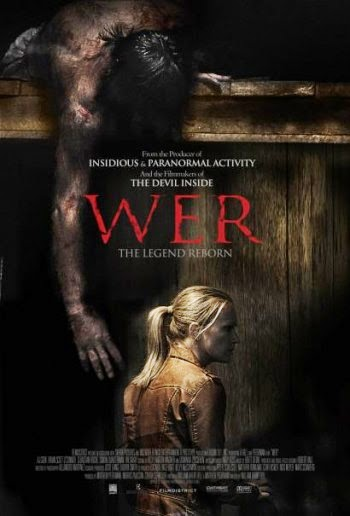 Wer (2013) 720p HDRip