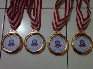 Contoh Hadiah atau Reward Untuk siswa