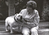 Cecelia Seiler, wife of Uga IX owner Sonny Seiler, passes away.