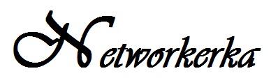 Networkerka tworzy, pisze, recenzuje.