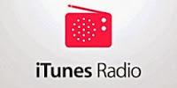 iTunes Radio Logo image