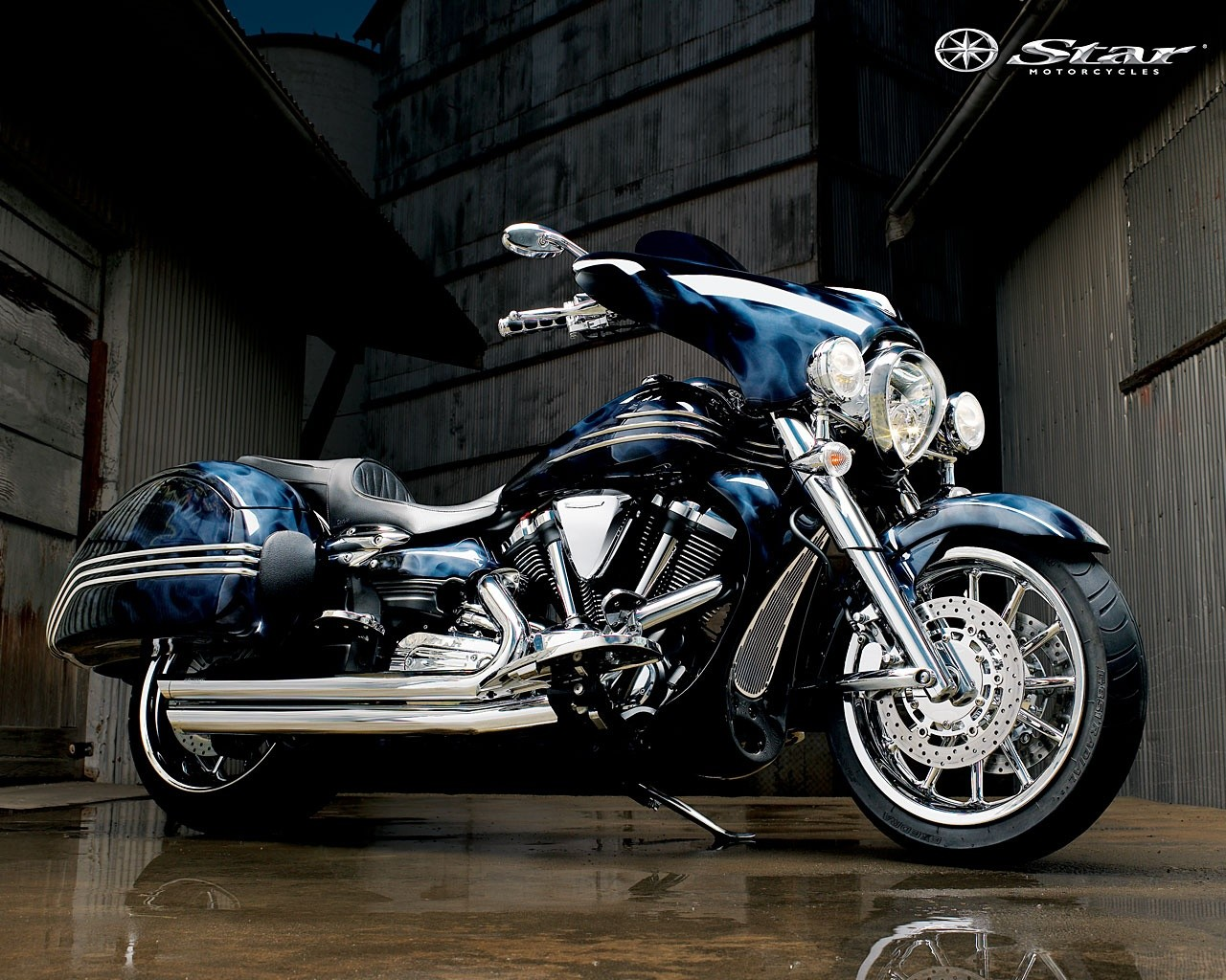 chopper motorcycles wallpaper - photo #45