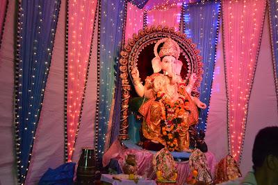 Jai  Shri Ganesh 2012