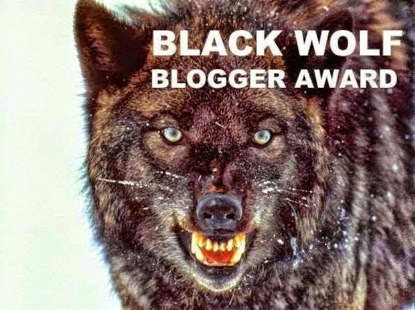 Premio Black Wolf