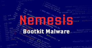 Nemesis Bootkit — A New Stealthy Payment Card Malware