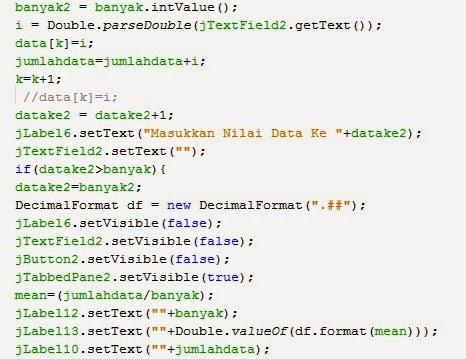kodinglagioke - Membuat Kegiatan Mean Dengan Java Dan Mysql