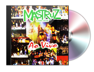 Download Mastruz Com Leite - Ao Vivo (1997)