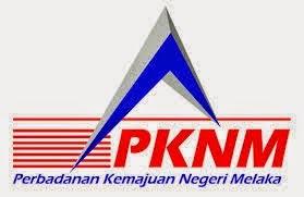 Jawatan Kerja Kosong Perbadanan Kemajuan Negeri Melaka (PKNM) logo www.ohjob.info ogos 2014