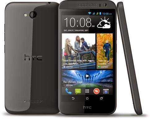 HTC Desire 616 Android Octa Core Harga Rp 2 Jutaan