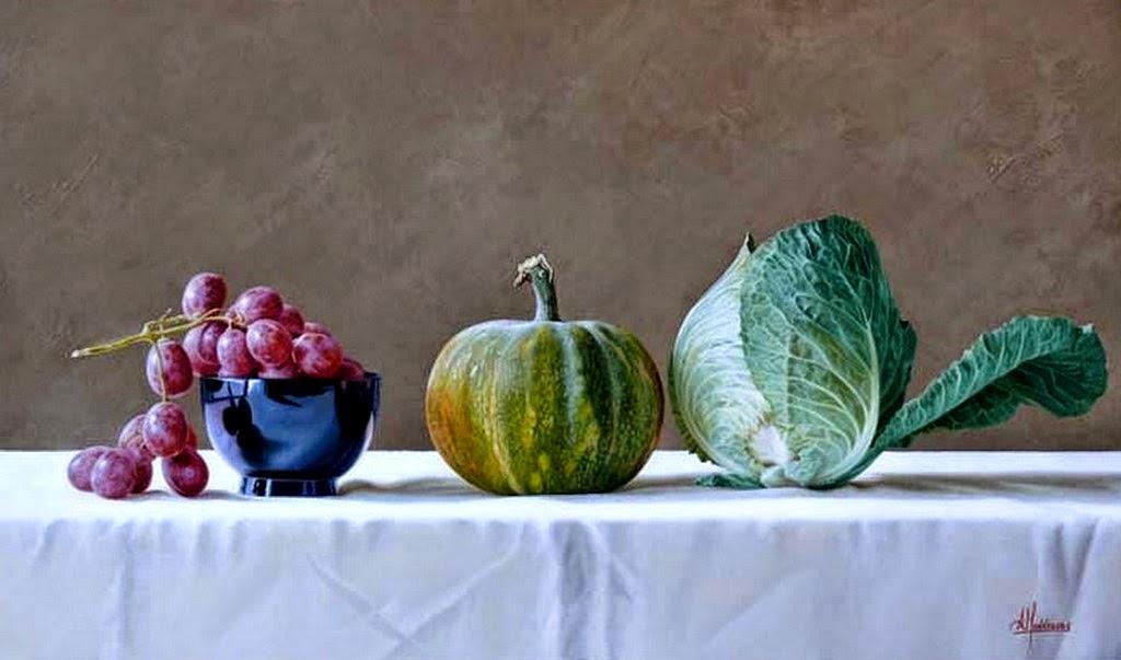 pintores-famosos-de-frutas-y-verduras